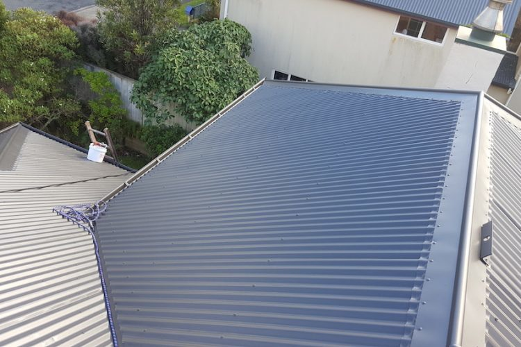 Amesbury St Project Top Kat Roofing