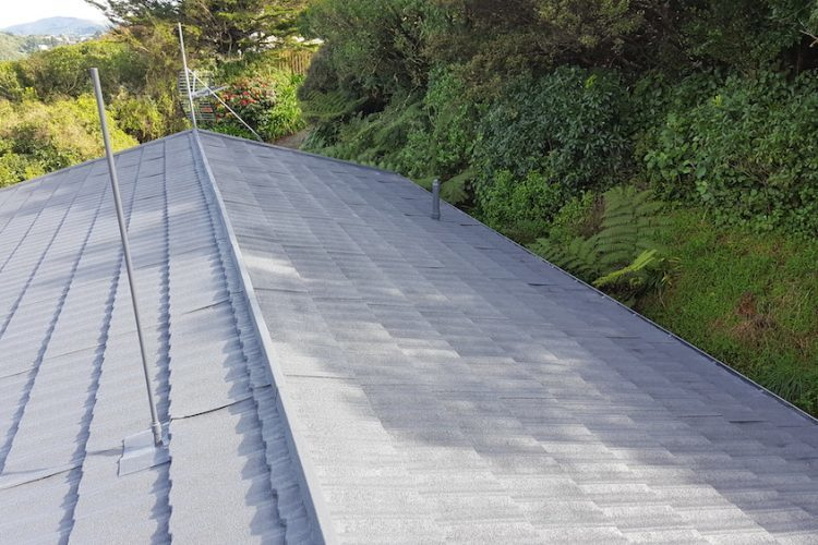Evesham Place Project Top Kat Roofing