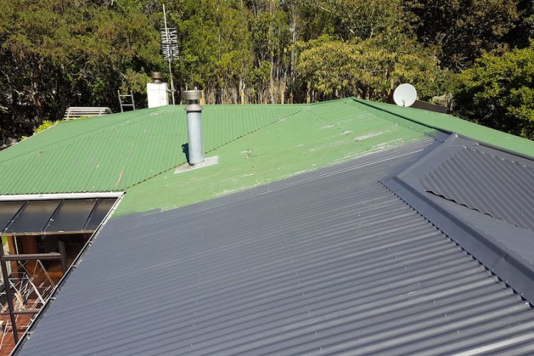 Roof Painting Wellington Re Roofing Companies Nelson